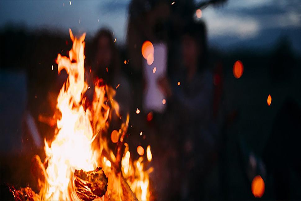 THE ACACIA GLAMPING BOHOL